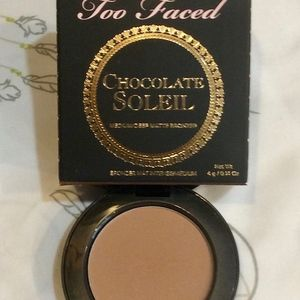 TOO FACED TRAVEL SIZE BRONZER